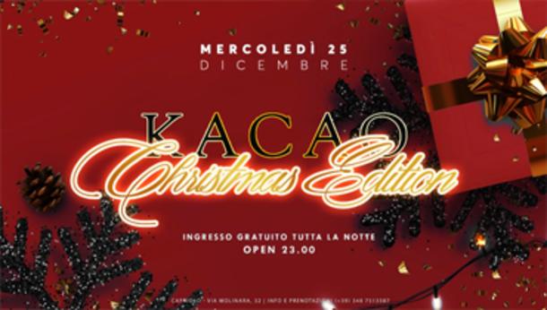 Natale 2019 al Kacao!