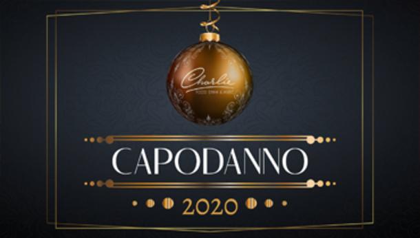 Capodanno 2020 al Charlie di Treviglio, Bergamo