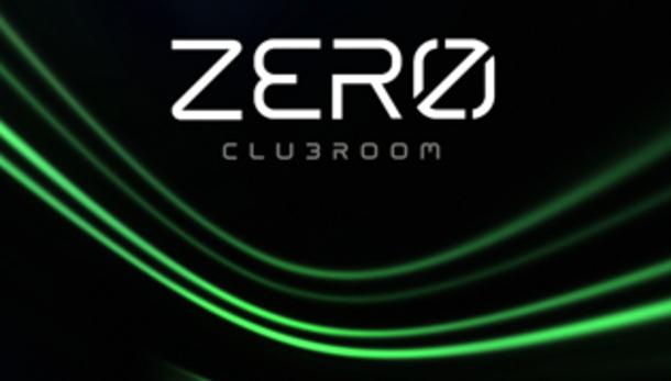 Sabato Notte at Zero clubroom Giussano