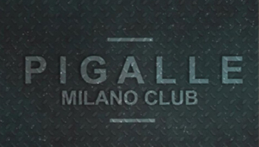 Sabato Notte by Pigalle Milano!