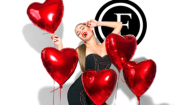 San Valentino @ discoteca Old Fashion
