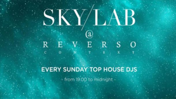 Domenica sera Sky/Lab @ Reverso Brescia!