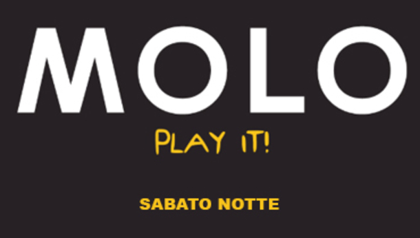 Sabato notte estate 2019 @ discoteca Molo, Brescia