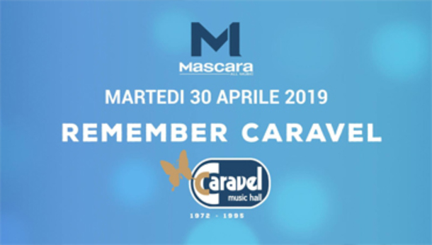 Mascara | Remember Caravel