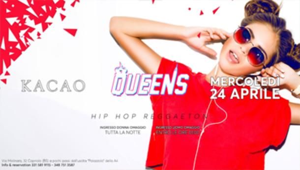 Queens - Hip Hop Reggaeton
