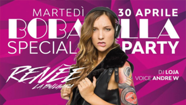 Special Party II @ Bobadilla!