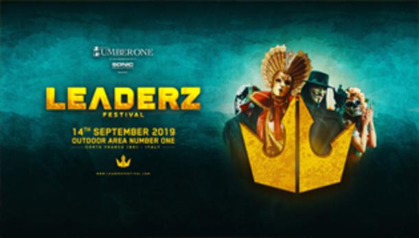 Leaderz Festival @ discoteca Number One Hardcore!