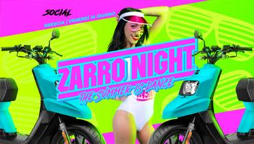 Zarro Night® - Brescia > Social Club