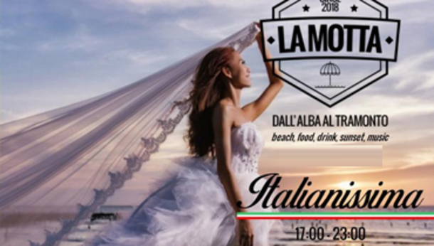 Italianissima by La Motta
