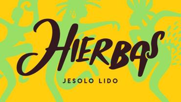 Weekend by Hierbas di Jesolo!