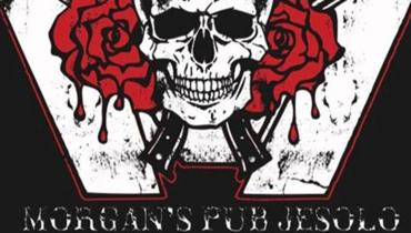 Live Music by Morgan's Pub Jesolo