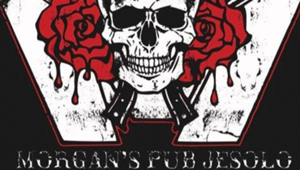 Live Music by Morgan's Pub Jesolo