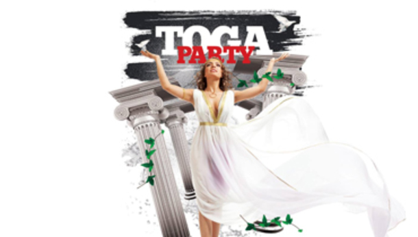 Toga Party at Baia Imperiale