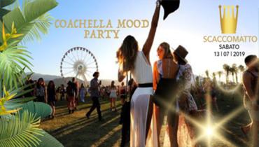 Coachella Mood - Scaccomatto