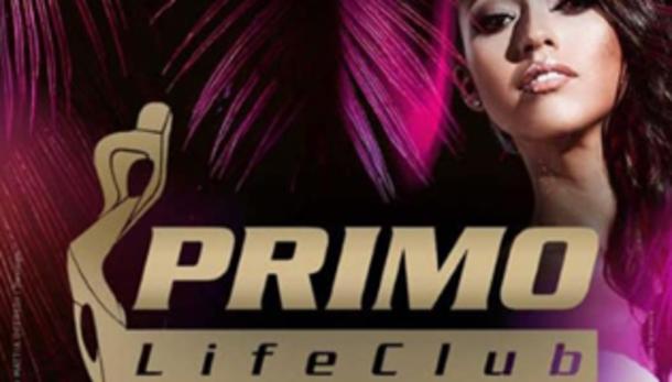 The First event PRIMO LIFE CLUB c/o Miami Atelier Club