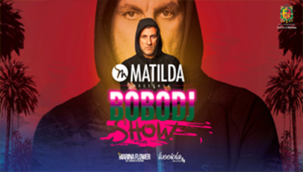 Bobo Vieri x Matilda • Extra Date
