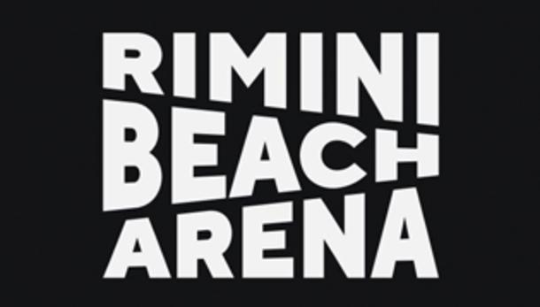 Sabato Sera Rimini Beach Arena