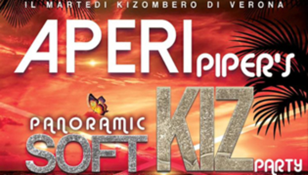 Piper's SOFT Kizomba NIGHT