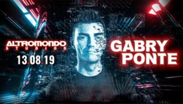 Gabry Ponte - Rimini
