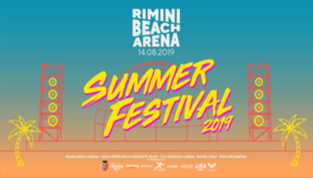 Don Diablo • Gigi D'Agostino - Rimini Beach Arena