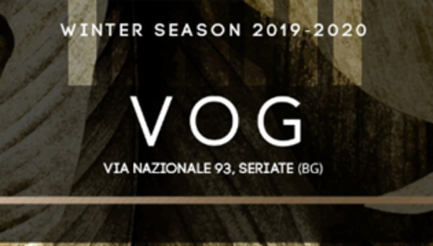Sabato notte @ Vog Club Seriate, Bergamo