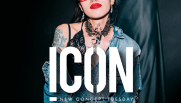 Icon - Hip Hop, Trap, Afrobeat & Reggeaton