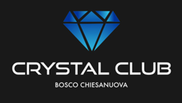 Sabato notte Crystal Club Bosco Chiesanuova