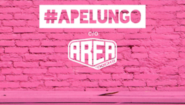 Apelungo c/o Areadocks