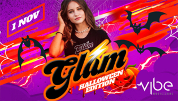 GLAM - Halloween Edition - VIBE