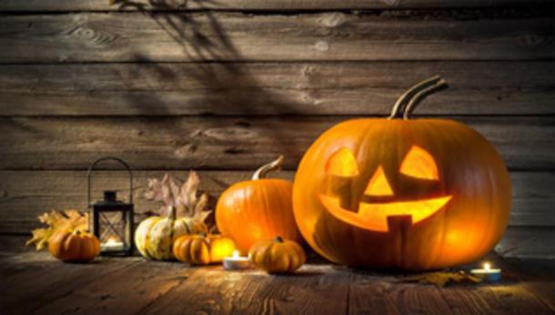 Capital Halloween Over 25