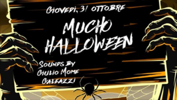 Halloween 2019 Mucho Macho Jesolo