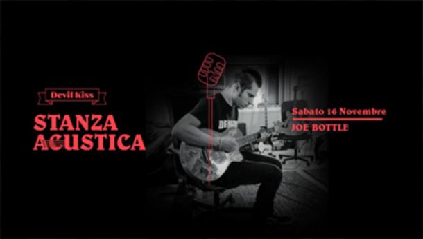 "Stanza Acustica   Joe Bottle - ""90's Acoustic Sound"""