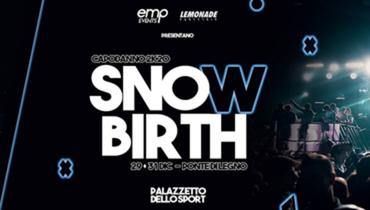SnowBirth | Capodanno 2020