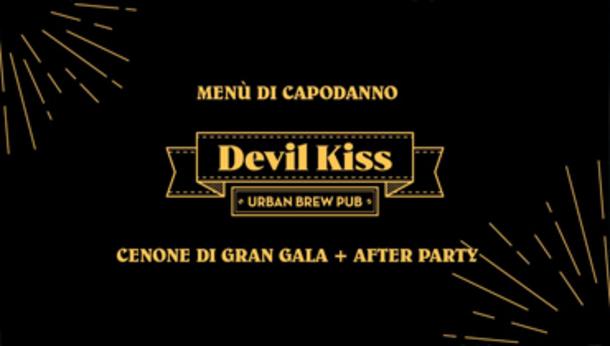 Cenone di Gran Galà + Vice Afterparty by Devil kiss