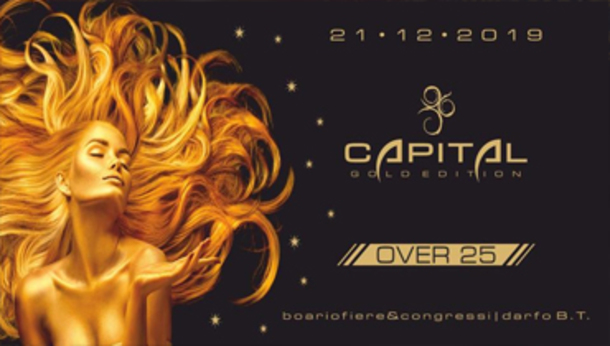 Capital GOLD Edition