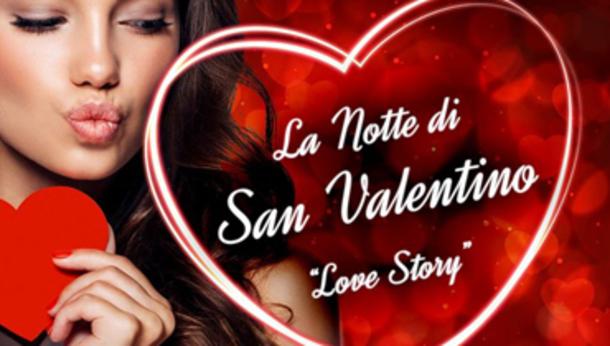 Sestino Village - San Valentino 2020