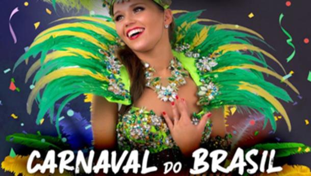 Sestino Village - Carnaval do Brasil