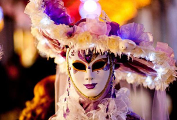 Carnevale a Brescia