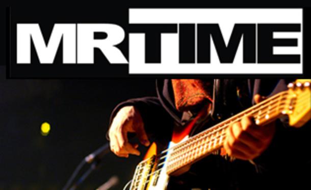 Live Mister time