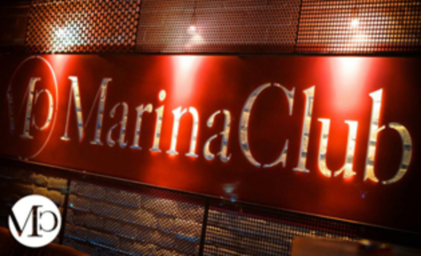 Marina Club a Jesolo, discoteca e ristorante