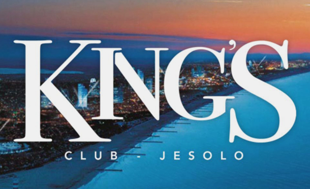 Discoteca King's Club a Jesolo, Venezia