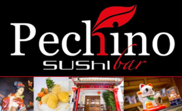 Pechino, Ristorante con sushi bar a Jesolo
