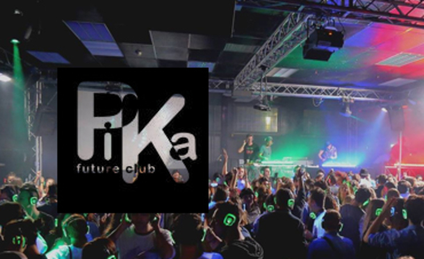 Pika Future Club a Verona