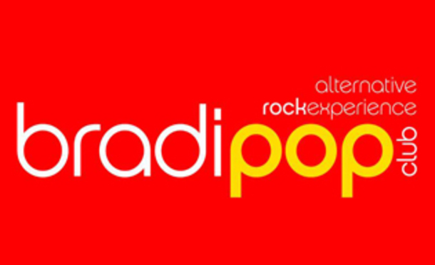 Bradipop, Rock Experience Club!