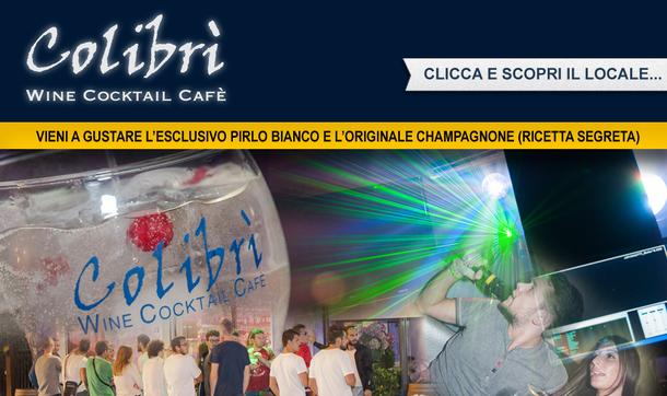 Bar Colibrì