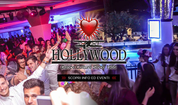 Hollywood Bardolino