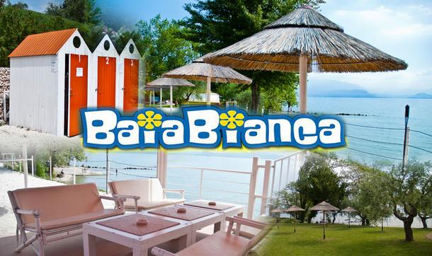 Baia Bianca Discorestaurant a Manerba del Garda (Da Sabato 19 Marzo 2016)!