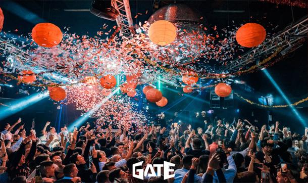 Discoteca Gate