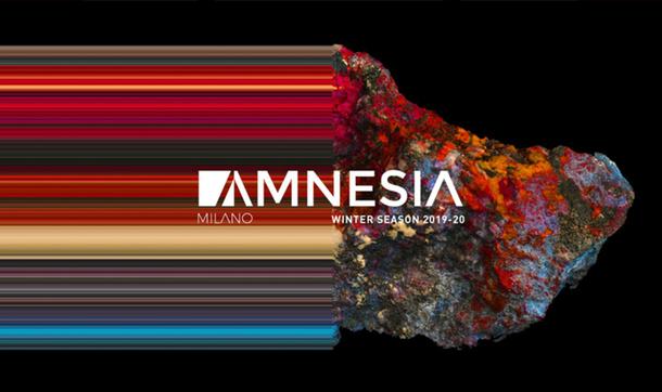 Amnesia, stagione 2019-20