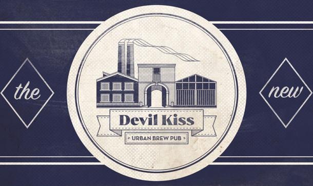 Devil Kiss